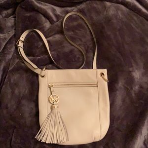 Authentic Michael Kors crossbody purse